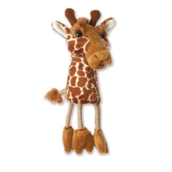 marionnette doigts girafe corps complet 15 cm. Black Bedroom Furniture Sets. Home Design Ideas