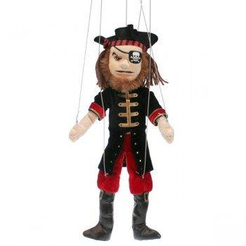 Marionnette à fils Pirate Corsaire