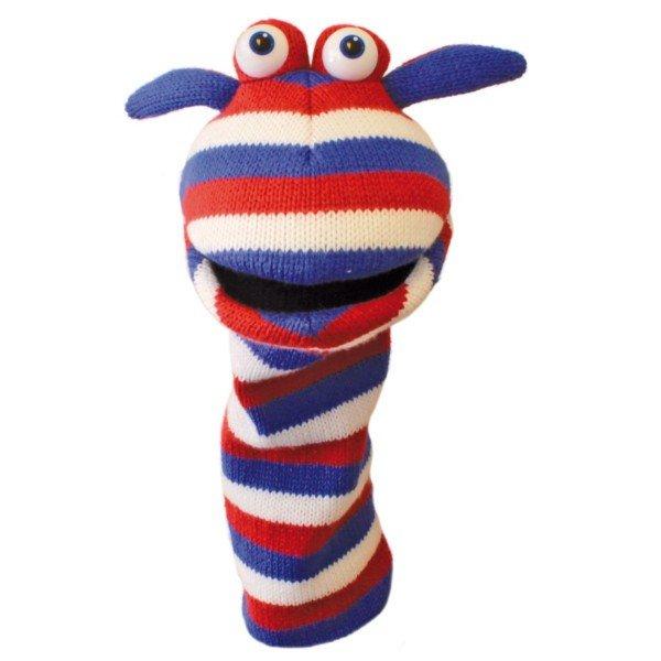 Extrêmement Grande marionnette chaussette enfants et adultes Jack CL54