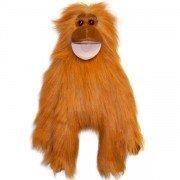 Marionnette Orang Outan de 55cm