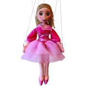 Marionnette à fils Danseuse Ballerine
