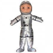 Grande Marionnette personnage Fée, 45cm