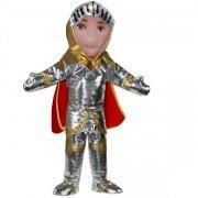 Grande Marionnette personnageChevalier, 45cm